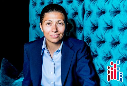 NJUMA Unternehmen Lorena Schäfer Trainerin Consultant